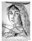 Sketch By Rachana kumari Ajaigarh