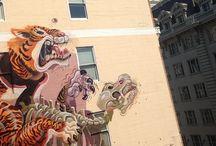 D: Street Art