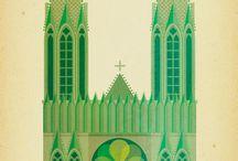 Ecclesia Cathedralis / Evangelio del Día