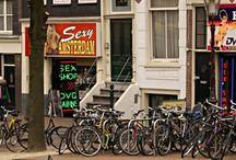 Holandia - turystycznie