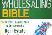 Real Estate Wholesaling - http://www.saidreamhomesllc.com/ / Real Estate Wholesaling