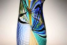 Afro Celotto / Art Glass
