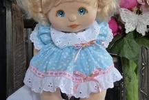My child dolls