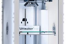 HippoMini (3D print) / HippoMini er blevet forhandler af #Ultimaker 3D printere. Vi er rigtig glade for at have fået verdens bedste 3D printere i sortimentet. Vi er helt vildt imponerede over print kvaliteten på Ultimaker.