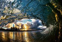 Ocean/waves