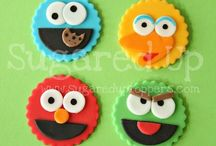 Edible Toppers