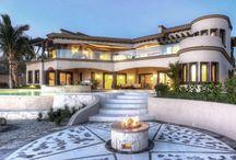 Los Cabos Luxury Real Estate / Luxury Properties in Los Cabos offered by VanSirius Real Estate