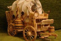 chuck wagon / chuck wagon