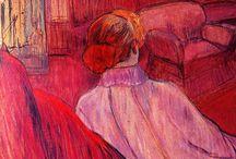 Henri Mari Raymond de Toulouse-Lautrec
