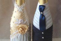 Projectos para o casamento