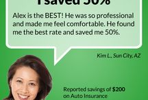 Customer Reviews / Find out what our customers are saying at answerfinancial.com