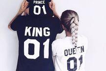 King ja Queen