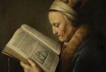 "Art-Dutch ""Golden Age"" painting (1615–1702)"