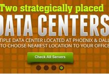 Data Center / by ProlimeHost