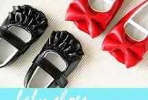Для детей. Обувка