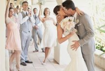 Wedding photography we love!