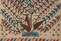 Osmanlı Nakışı