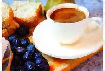 Food / Greek food