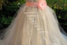Princess dress / Pretty dresses