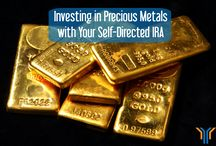 Precious Metals / Kingdom Trust strives to keep our customers educated on the retirement industry. No pin/save/like should be construed as endorsements or investment advice.