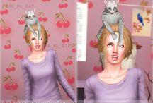 Los Sims 3 - Poses - CC