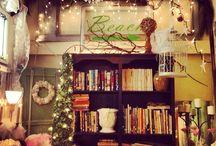 Christmas shop ideas