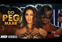 One Night Stand Official Videosong | Sunny Leone