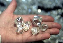Rough diamonds