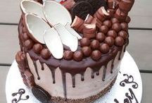 Naket cake
