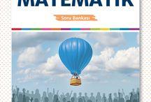 Matematik Soru Bankaları