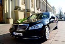 myLimo Sp. z o.o. / VIP Limousine Service