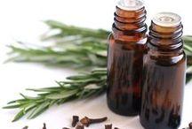 adrenal oil