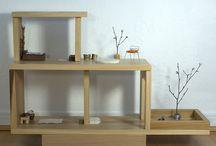 Dollhouse / Casas de Bonecas