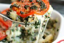 Healthy Italian-Inspired Meals