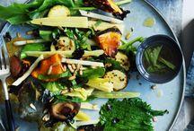 Eat - vegetarian inspiration