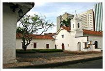 Museo Arqueologico La Merced
