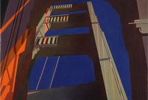 Paintings of Architecture