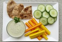Dressings / Whole food, plant-based Nutritarian dressing recipes brought to you by Love Chard - www.LoveChard.com