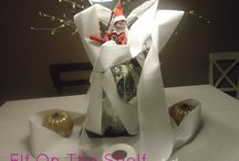 Elf On the Shelf Ideas  / by Nat Townsend Aaron