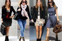 fashion addict / by Mackenzie Shelton