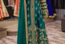 Bridal Gowns/Anarkalis