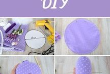 Sewing diy