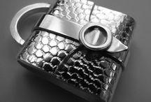 Silke og Sølv Handmade jewelry