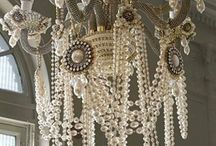 Spectacular pieces / Items of furniture, jewelry or ornaments that are unique, eye-catching and just utterly fabulous!