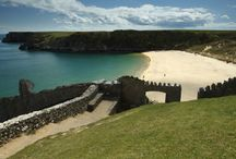 Best beaches in uk
