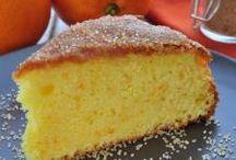 dolci torte e altre luverie