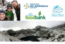 National Three Peaks Charity Challenge / Never ones to shy away from a lofty challenge, the team here at Rangecookers.co.uk are undertaking the National Three Peaks in aid of three worthy charities. Track our progress and sponsor us here >>> http://ow.ly/10EiWA