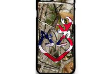 iPhone And T-shirt Collage / iPhone 4 case iPhone 5 case iPhone 6 case samsung galaxy case