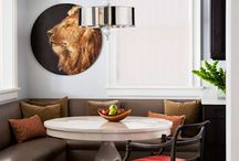 lounge space / by Tambi Lane Photography