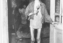 hongerwinter 1953 nederland